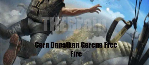 Cara Dapatkan Garena Free Fire MOD APK Unlimited Diamond Terbaru 2021