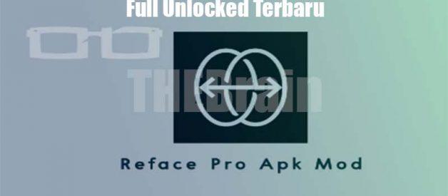 Cara Dapatkan Reface Pro Mod APK Full Unlocked Terbaru
