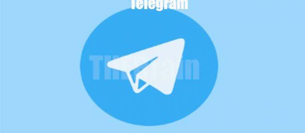 Cara Ubah Tema Dan Background Di Telegram