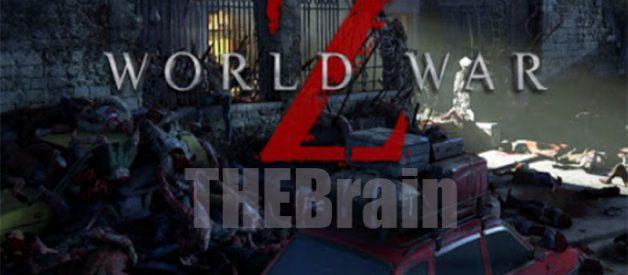 Cara Unduh Game World War Z Gratis Di PC Dan Android