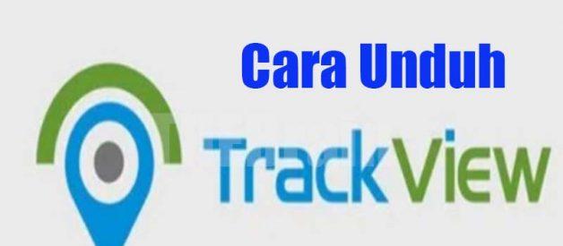 Cara Unduh Trackview Pro Apk