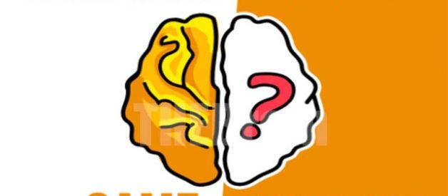 Kumpulan Kunci Jawaban Game Brain Out Terlengkap