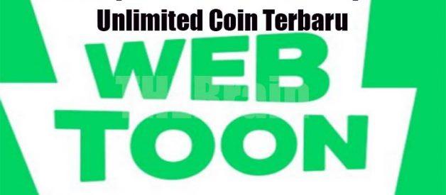 Kumpulan Webtoon Mod Apk Unlimited Coin Terbaru