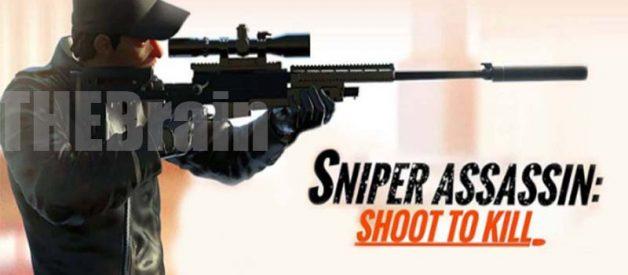 Tips Cheat Game Sniper 3D Unlimited Diamond Dan Gold