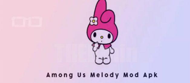 Cara Unduh Among Us My Melody Apk
