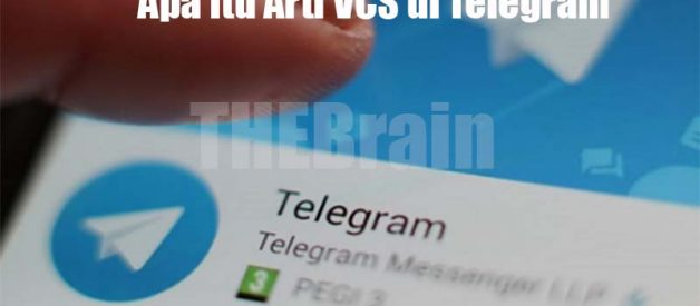 Apa Itu Arti VCS di Telegram