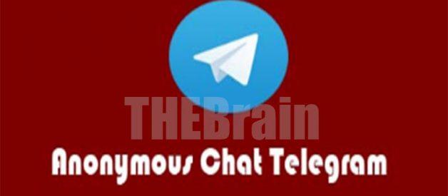 Cara Atasi Anonymous Chat Telegram Tidak Bisa Digunakan
