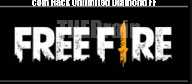 Cara Dapatkan Freefiregenerator com Hack Unlimited Diamond FF?