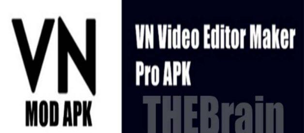 Cara Dapatkan VN Mod Apk Pro