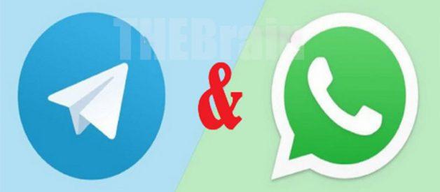 Cara Gunakan Bot Matematika WhatsApp Dan Telegram