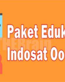 Cara Gunakan Paket Edukasi Indosat Ooredoo