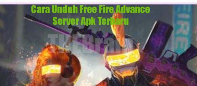 Cara Unduh Free Fire Advance Server Apk Terbaru