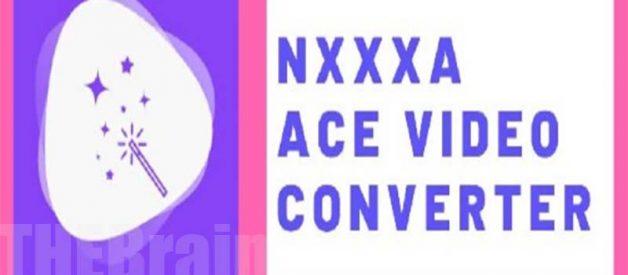 Cara Unduh Nxxxa Ace Video Converter Apk