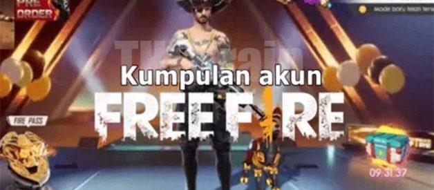 Kumpulan Nama Akun FF Sultan Gratis