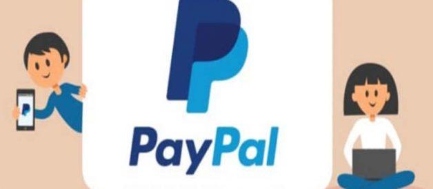 Daftar VCC Gratis Untuk Paypal