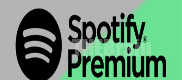 Daftar Akun Spotify Premium Gratis Terbaru