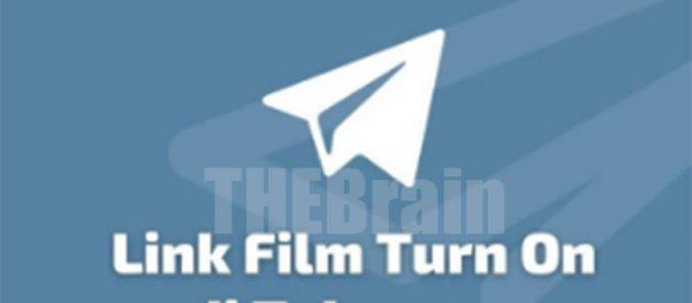 Link Film Turn On Di Telegram