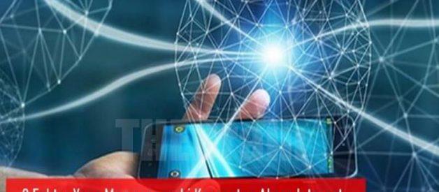 Faktor Yang Berpengaruh Pada Kecepatan Akses Internet