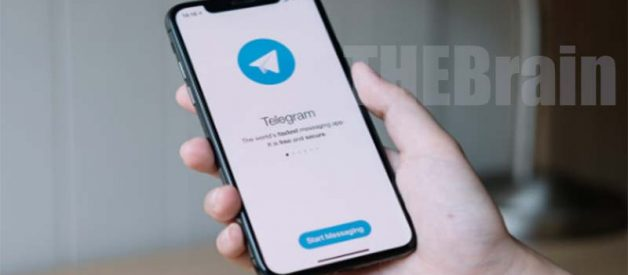 Cara Memperbarui Chat Telegram Terhapus