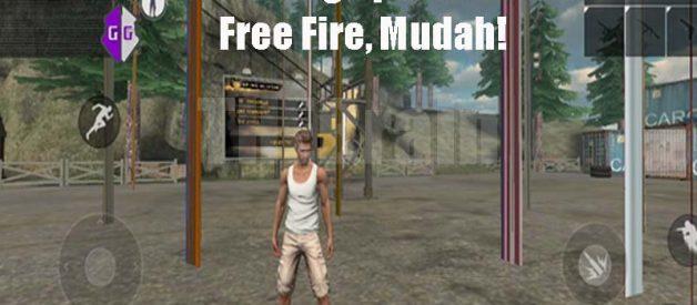 Cara Pasang Aplikasi Cheat Free Fire, Mudah!