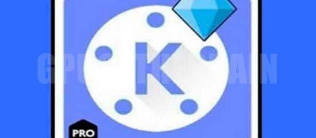Cara Pasang Kinemaster Diamond Mod Apk Terbaru!
