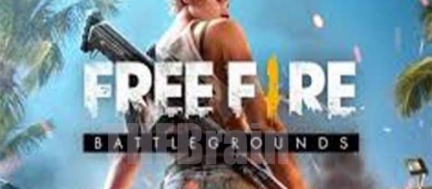 Cara Top Up RO Coin Free Fire