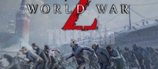 Cara Unduh Game World War Z Khusus PC Dan Android