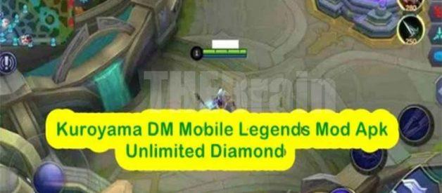 Cara Dapatkan Mobile Legends Unlimited Diamond Terbaru