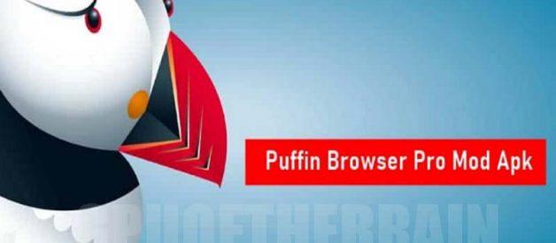 Download Puffin Browser Pro Apk Mod Versi Terbaru