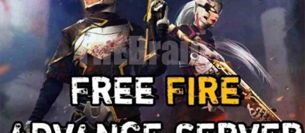 Cara Dapatkan Free Fire Advance Server