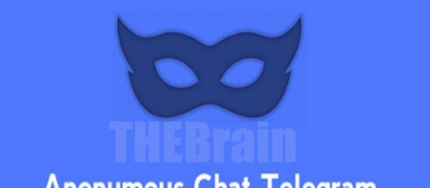 Langkah Anonymous Chat Telegram Indonesia Dengan Bot