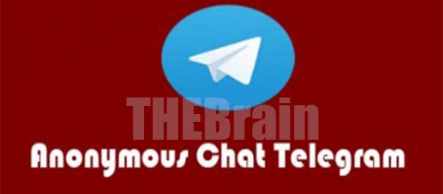 Langkah Mengatasi Anonymous Chat Telegram Tidak Bisa Dipakai, Mudah!