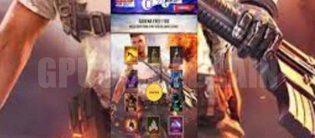 Mengenal Eventff2020.com Free Fire Situs Gratis Skin Dan Diamond