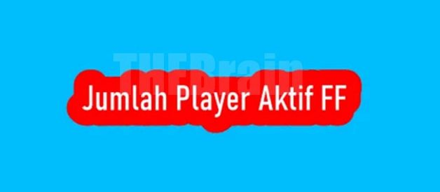 Total Player Aktif Free Fire Online Terbaru 2021