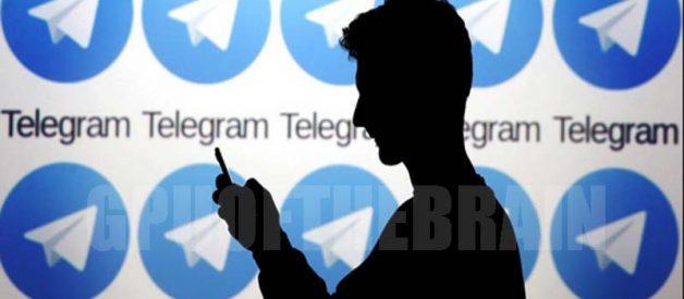 Cara Hilangkan Kontak Telegram Di Android Dan iPhone
