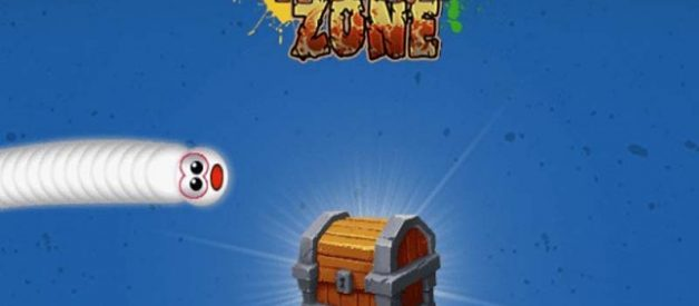 Cara Lakukan Cheat Worms Zone Dengan Game Guardian No Root