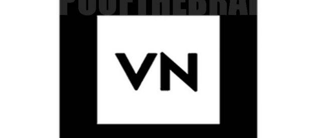 Cara Pasang Dan Edit VN Pro Mod Apk