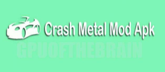 Cara Pasang Game Crash Metal Mod Apk