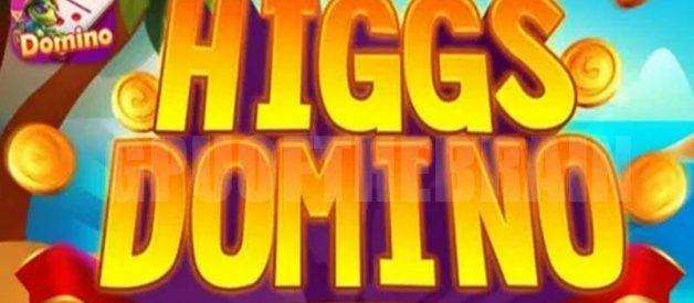 Cara Pasang Game Higgs Domino Mod Apk