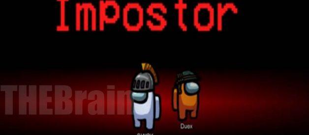 Kiat Menjadi Impostor Selamanya Dalam Game Among Us
