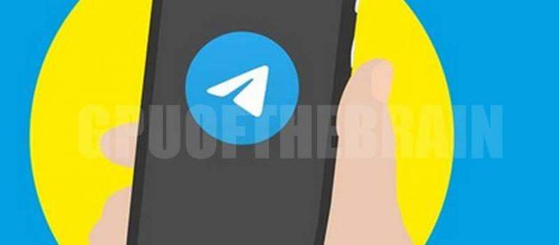 Kiat Mendapatkan Teman Lewat Telegram Mudah Dan Cepat