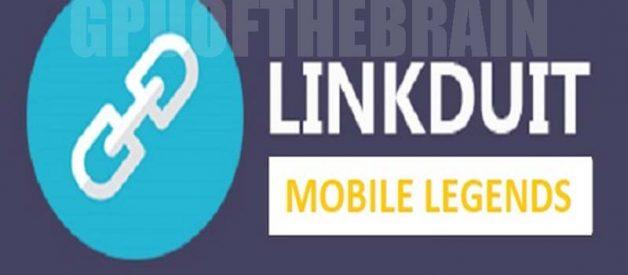 Cara Dapatkan Uang Dari Linkduit Mobile Legends