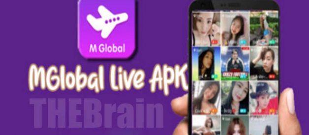 Cara Pasang MGlobal Live Mod Apk Terbaru!