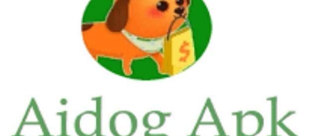 Download Aidog Apk Penghasil Uang Terbaru 2021
