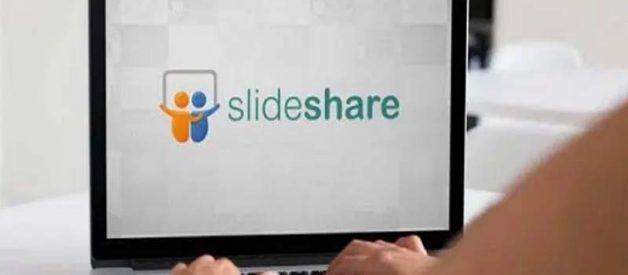 Begini Caranya Download PPT di Slideshare