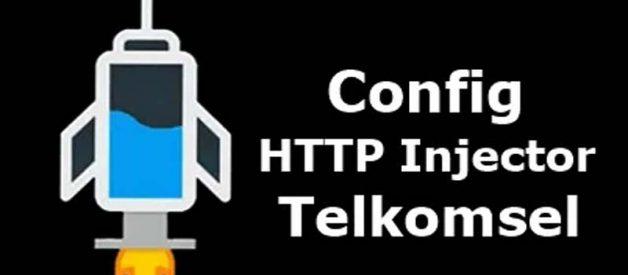 Cara Gunakan Config HTTP Injector Telkomsel, Internet Gratis Terus