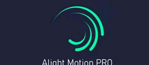 Cara Pasang Alight Motion Pro Mod Apk Versi Terbaru