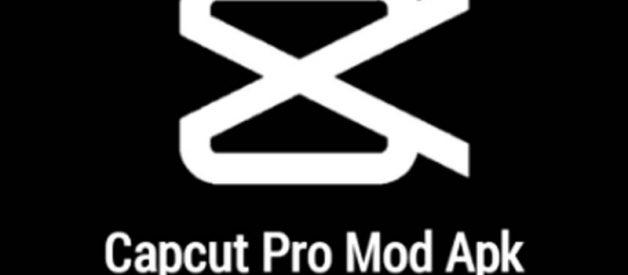 Cara Pasang Capcut Pro Mod Apk