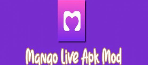 Cara Pasang Mango Live Ungu Mod Apk