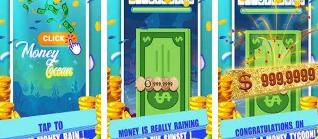 Download Aplikasi Click Money Ocean Penghasil Uang Terbaru